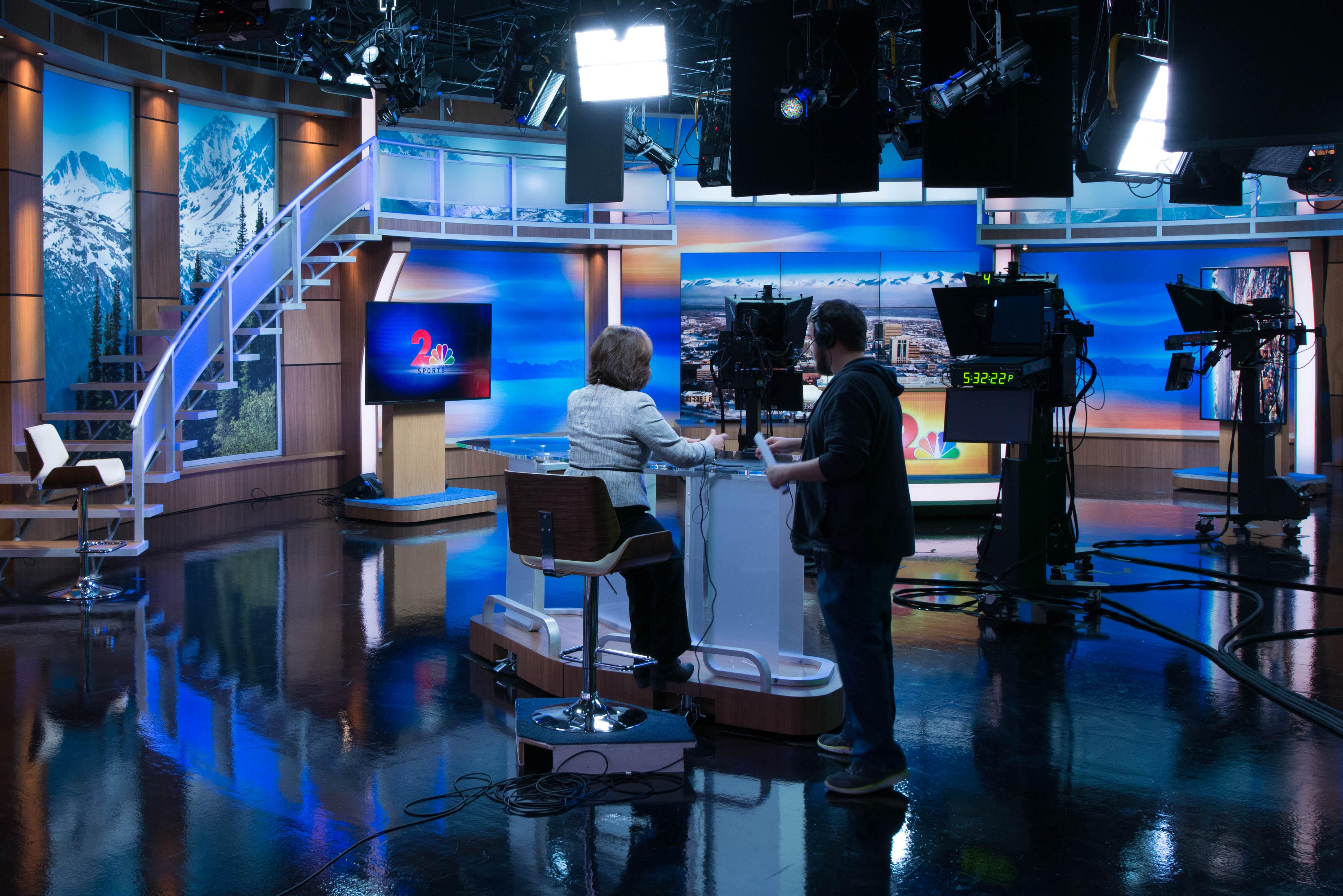 Becktv Completes Integration Of Forward Looking Broadcast