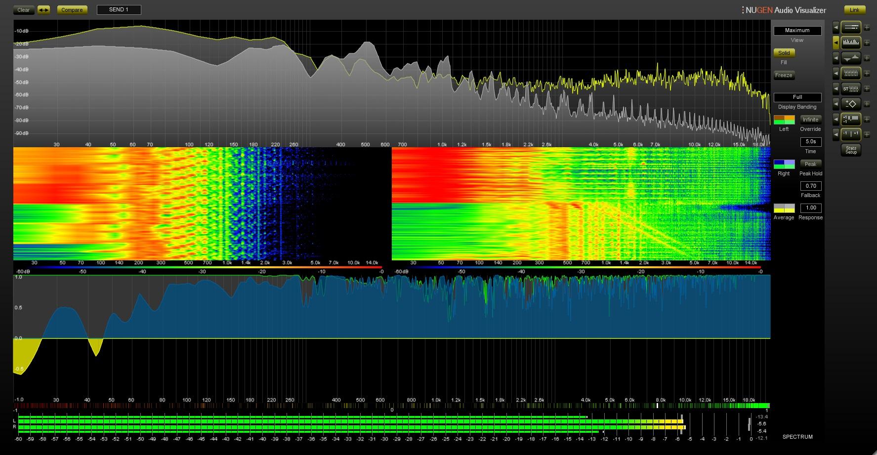NUGEN Audio Announces VST3 Compatibility Across Entire Range
