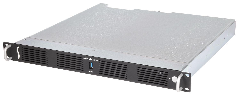 Sonnet Announces Thunderbolt 3 to PCIe® Expansion System/1U