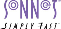 Sonnet Techonologies Logo