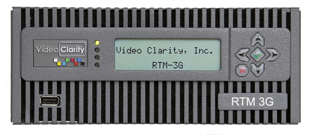 RTM 3G
