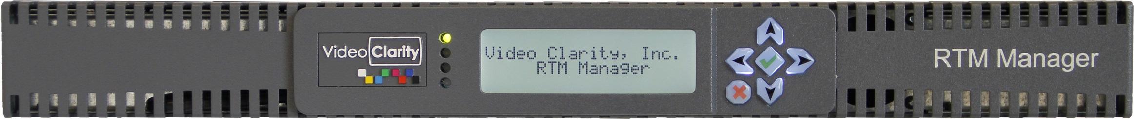 RTM Manager