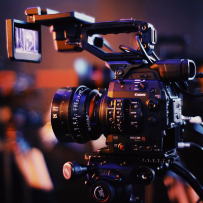 Lights, Camera, Action! Tips for Making a Great Video