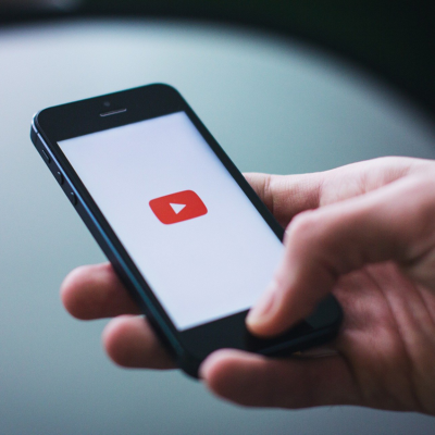 YouTube: Comedy Gold or Serious Business Platform?